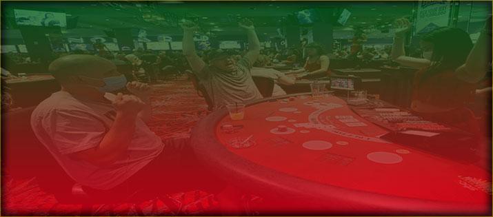 Fasilitas Yang Diberikan Situs Live Casino Terbaik