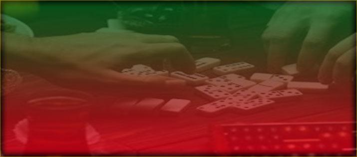 Serunya Mainkan Judi Domino Online Paling dipercaya